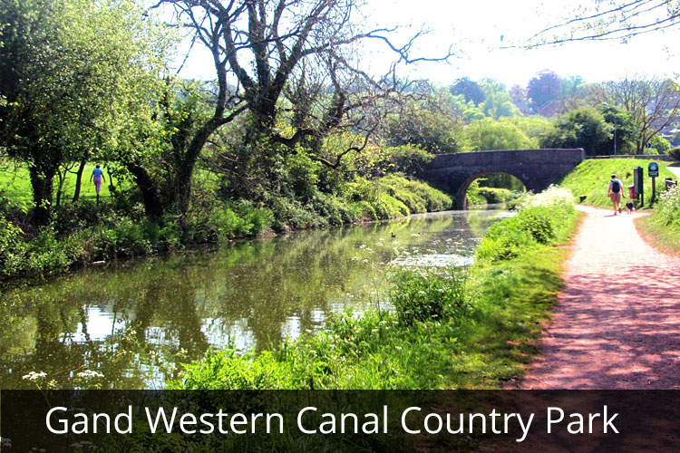 Grand Western Canal